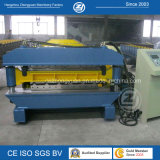 PPGI Roof Double Layer Roll Forming Machine