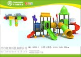 QQ14026 Colorful Playground with Ce