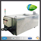 58-60 Paraffin Slab Wax Melting Machine with Mixer and Pump