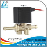Bona Brass Solenoid Valve for Welding Machinezcq-20y-19