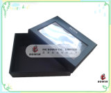 Fancy Gift Box with PVC Window Paper Gift Box