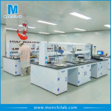 Anti Corrosion PP Material Laboratory Furniture