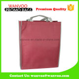 Non Woven Lady fashion Handle Bag for Garment Wholesale