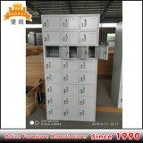 24 Door Iron Metallic Locker
