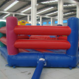 Inflatable Interactive Attraction Games