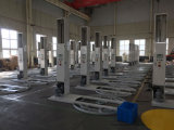 Pallet Pre-Stretch Film Ratio 300% Wrap/Wrapping Packing/Package Machine