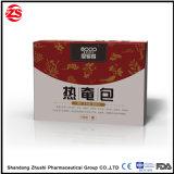 Winter Body Warmer Sticker Lasting Heat Patch Keep Body Warm Paste Pads