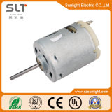 Competitive Price Car Brush Motor for Hot Sale