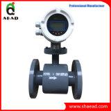 Slurry Flow Meter Instrument Sea Water