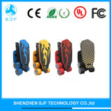 Electric Folding Skateboard with Four Wheels for Adult Kids
