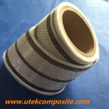 0.27mm Thickness 200g Carbon Fiberglass Hybrid Tape