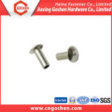 Stainless Steel Hollow Tubular Rivet, DIN660