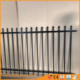 High Quality Spear Top Security Fence with Competitive Price