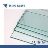 Wholesale Toughened Building Tempered Glass with Ce Certificate 3mm-19mm