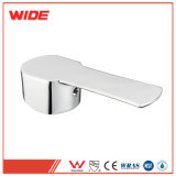 Hot Sale New Design Zinc Chrome Faucet Handle