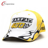Wholesale High Quality Colorful Fashion 6 Panel Baseball Cap (09011)