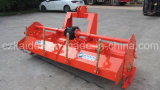 Farm Use 3 Point Linkage Pto Hitched Rotovator Cultivator