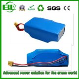 Self Balance Electric Scooter 18650 Li-ion Battery Pack Repalcement Battery
