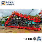 Self-Propelled Electric Scissor Lift (500kg, 7m~14m)