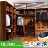 Best Sense High-End Customized Whole Solution Walk-in Closet