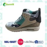 Fashion Upper, PU and Nubuck Upper, Casual Shoes