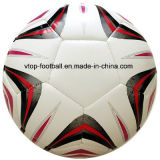 Single Color Official Size and Weight Match Football