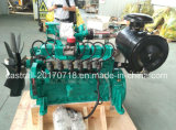 4-Stroke B5.9g-G100 Cummins Natural /Diesel Gas Engine