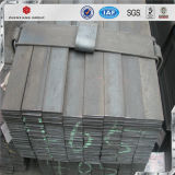 High Quality Q235 ASTM A36 Ss400 Prime Ms Steel Flat Bar