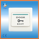Night Luminous Plastic Door Exit Button