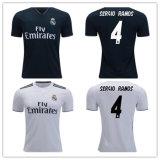 76e8cc943 Men Women Youth Real Madrid Jerseys 4 Sergio Ramos Soccer Jerseys