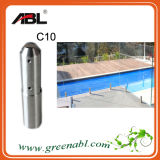 Abl Glass Pool Fence Spigot/Stainless Steel Glass Spigot (C10)
