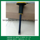 Chisel Steel Cold Chisel with Plastic Grip