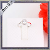 New Style 925 Silver Romantic Fashion Ring Jewelry