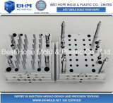 High Precision Injection Mould for Drip Chamber