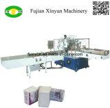 Automatic Facial Tissue Plastic Film Soft Packaging Machine Price