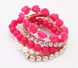 Jewellry Wholesale China Fashion Beads DIY Charm Bracelet Jewelry
