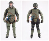 Police Security Equipment Riot Control Suit