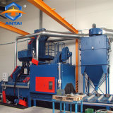 Industry Roll Shot Blast Machine with Ce Certificate