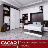 Smart and New Wardrobe Closet for Bedroom with Particle Board