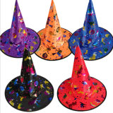 Halloween Witch Hat Accessory Costumes for Halloween Party