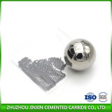 K10 Tungsten Cemented Carbide Ball