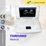 Ultrasound Scanner for Human and Veterinary Double Use (THR-200)