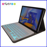 New Style LED Light Wireless Bluetooth Keyboard