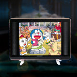 Television 12V 15 Inch Color LCD TV