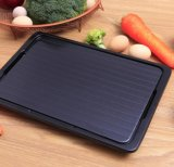 Fast Defrosting Tray Defrost Meat Thaw Board Kitchenware