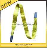 Polyester Belt for Lifting Eye Flat Webbing Sling (NHWS-A)