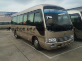 Rhd Mini 19 Seater Bus Mitsubishi Coaster Small Passenger Bus