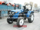High Quality 504 China SINOHTC 50HP 4WD farm tractor price