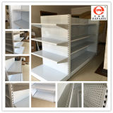 Good Quality Single-Side Display Supermarket Shelf