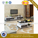 Modern Glass Compact Laminate TV Stand (Hx-8nr2419)